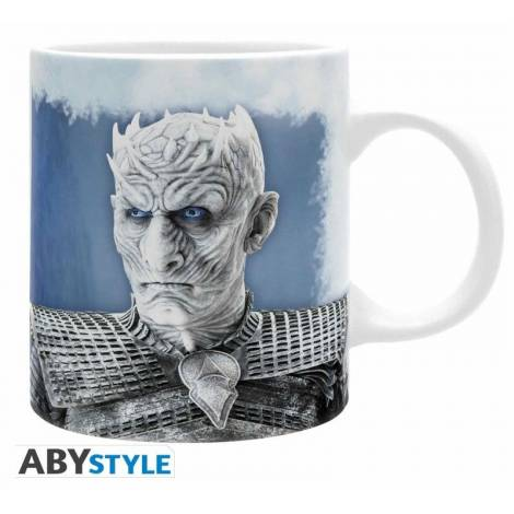 Game of Thrones - Night King 320ml Mug (ABYMUG609)