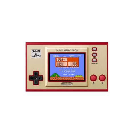 Game & Watch - Super Mario Bros 35th Anniversary
