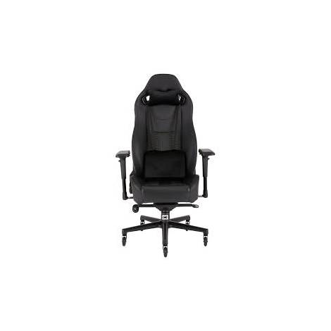 GAMING CHAIR CORSAIR T2 ROAD WARRIOR BLACK