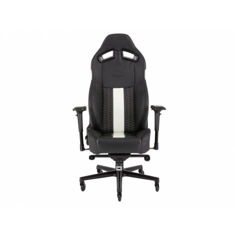 GAMING CHAIR CORSAIR T2 ROAD WARRIOR WHITE