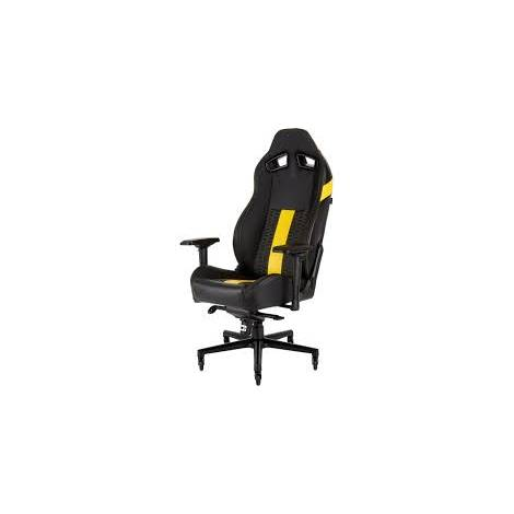 GAMING CHAIR CORSAIR T2 ROAD WARRIOR YELLOW