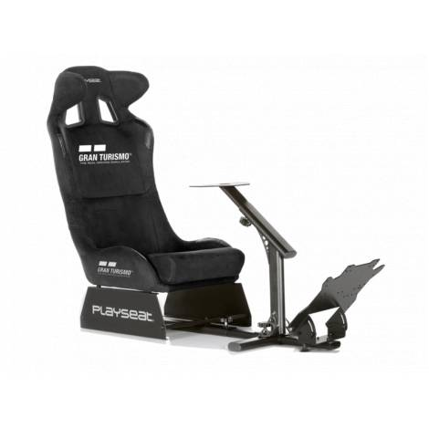 Gaming Chair  PLAYSEAT EVOLUTION BLACK (REM.00004)