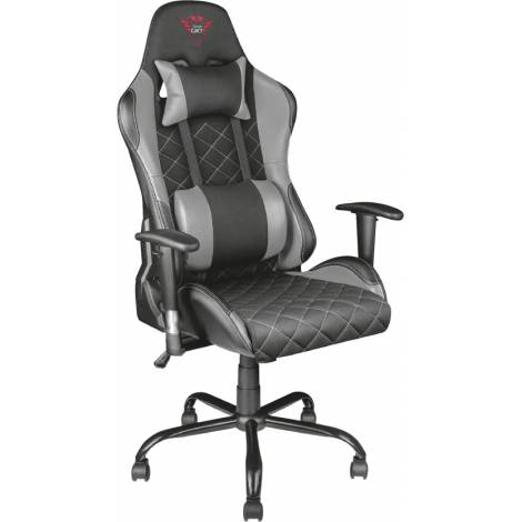 Gaming Chair Trust GXT 707R Resto Grey (22525)