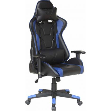 Gaming Chair  X-ROCKER BRAVO BLUE (0790201)