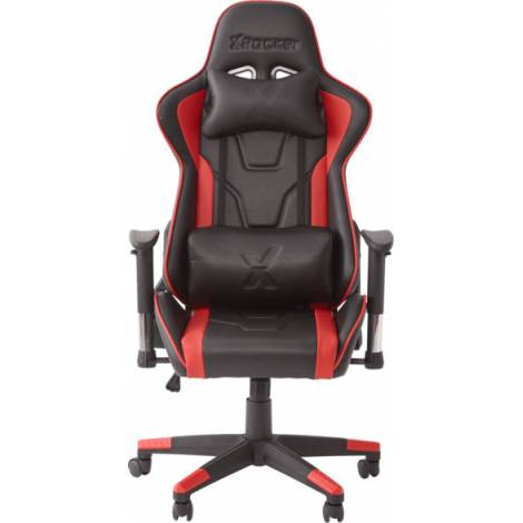 Gaming Chair X-ROCKER BRAVO RED (0790001)