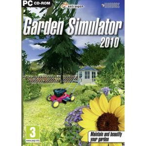 Garden Simulator (PC)