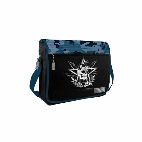 Gaya Call of Duty: Modern Warfare - Messenger Bag Blue (GE3941)