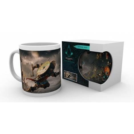 GB Eye Assassin's Creed Valhalla - Ancaster Fortress Mug (MG3856)