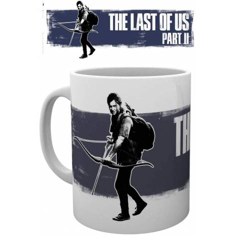 GB Eye The Last of Us Part 2 - Archer 300ml Mug (MG3550)