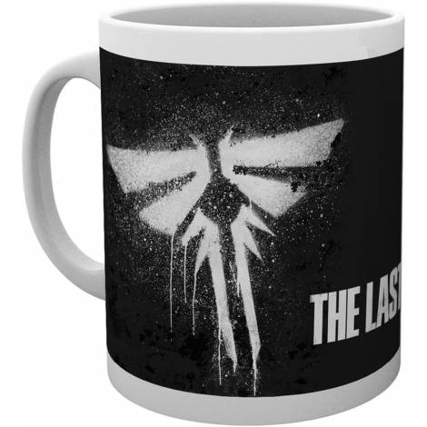 GB Eye The Last of Us Part 2 - Fire Fly 300ml Mug (MG2829)