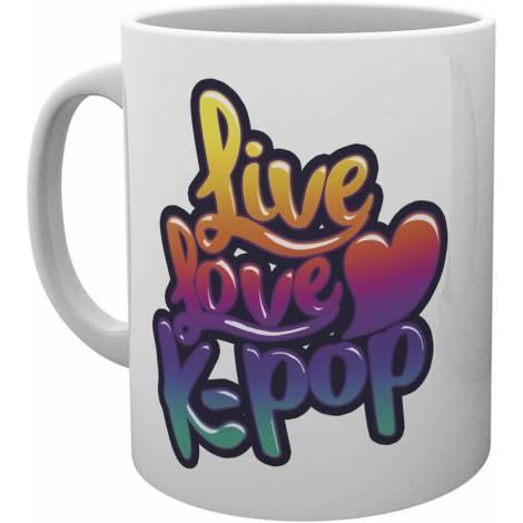 GBEye K-Pop Mug (MG3319)