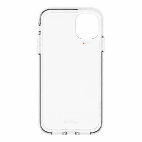 GEAR4 D3O Crystal Palace iPhone 11 Clear (702003721)