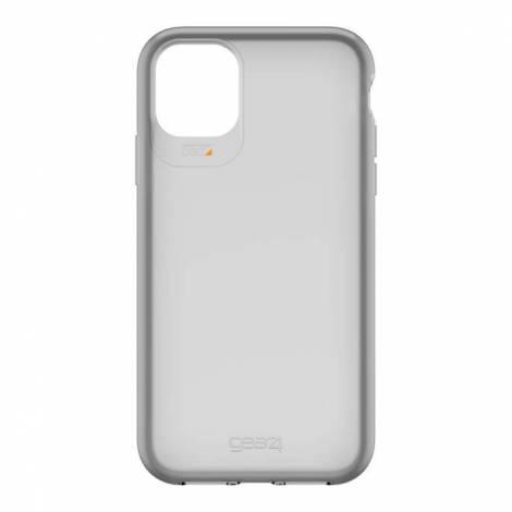 GEAR4 D3O Hampton iPhone 11 Light Grey (702004056)