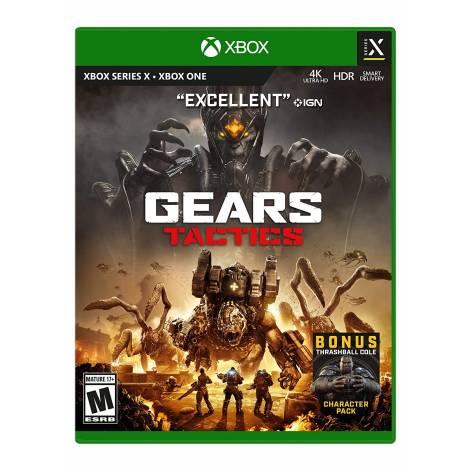 Gears Tactics (XBOX ONE, XBOX SERIES X)