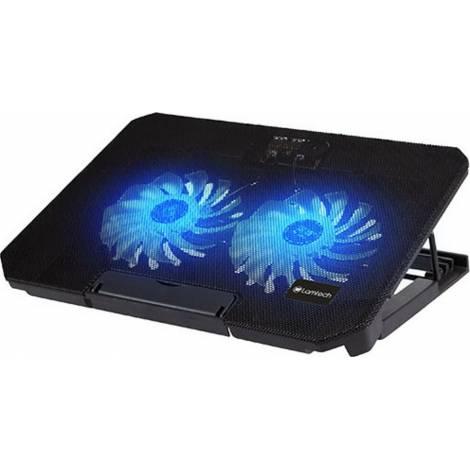 Lamtech Laptop Cooling Pad 2 Fans (LAM021516)