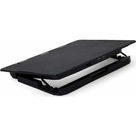 Gembird Notebook Cooler 15,6