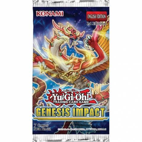 Genesis Impact Booster   KON844205