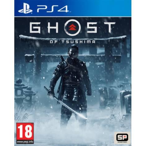 Ghost of Tsushima (Ps4) (Pre-Order Bonus) & δώρο καλώδιο HDMI