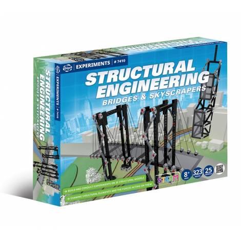 Gigo Structural Engineering Bridges & Skyscrapers (407410)
