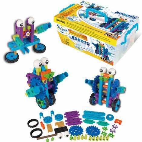 Gigo Robots Junior Engineer (407268)