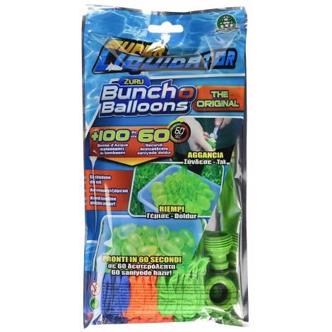 Giochi Preziosi - Bunch O Balloons Νερομπαλονια Stand Tameioy 3PK (UPB00000)