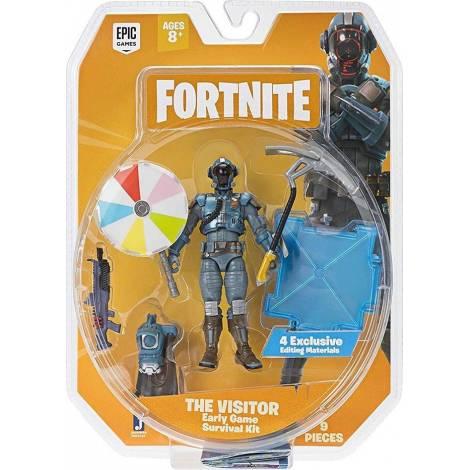 Giochi Preziosi Fortnite: Action Figure Survival Kit S2 (FRT32000)