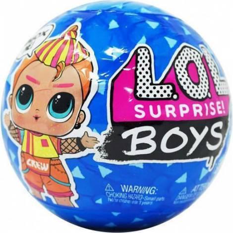 Giochi Preziosi L.O.L Surprise Boys Series 2 (Random) 1τμχ (LLUC0000)