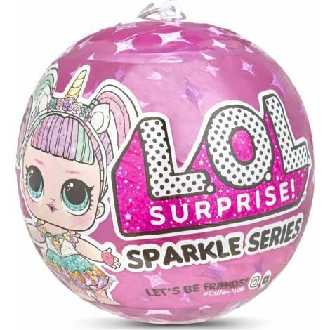 Giochi Preziosi L.O.L Surprise Sparkle Series (Random) 1τμχ (LLU79000A)