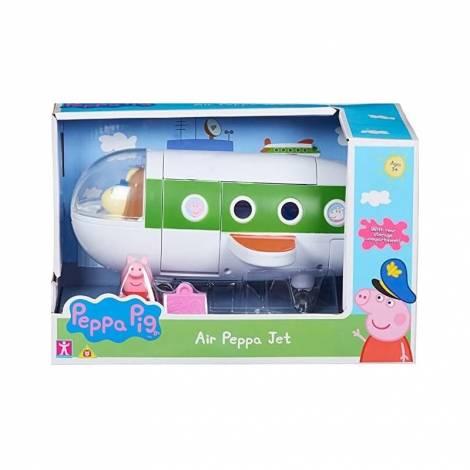 Giochi Preziosi Peppa Pig: Το Αεροπλανο Της Πεππα (PPC03000)