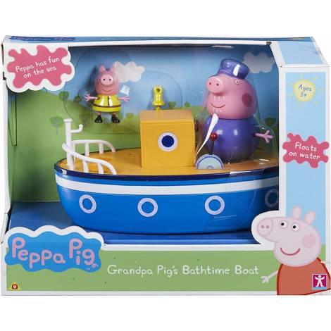 Giochi Preziosi Peppa Pig: Το Καραβι Του Παππου Γουρουνακη (GPH05060/GR)