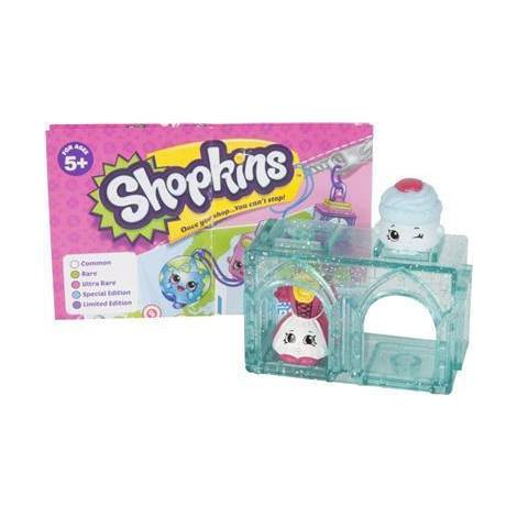 Giochi Preziosi - Shopkins S8 World Vacation W1 2 Tmx (Cdu) (HPK96011)