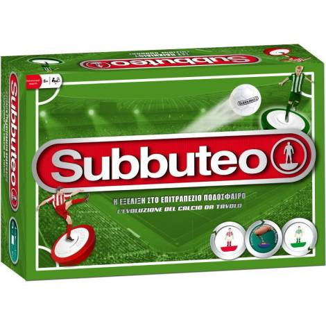 Giochi Preziosi - Subbuteo International Playset (GPH06162/GR)