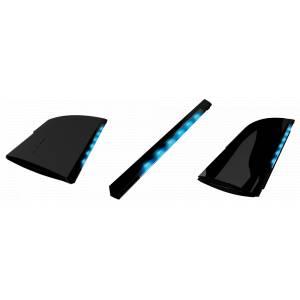 Gioteck Lume-N8 Console Lightbar (PS3)
