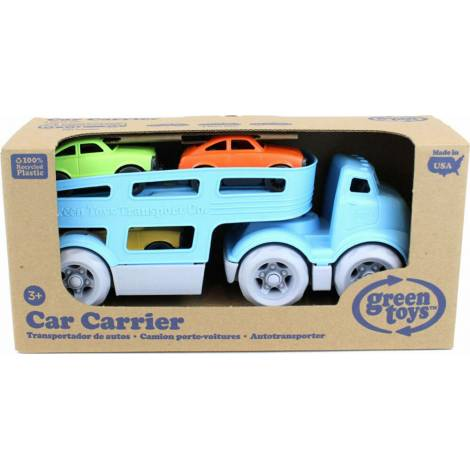 Green Toys: Car Carrier (CCRB-1237)