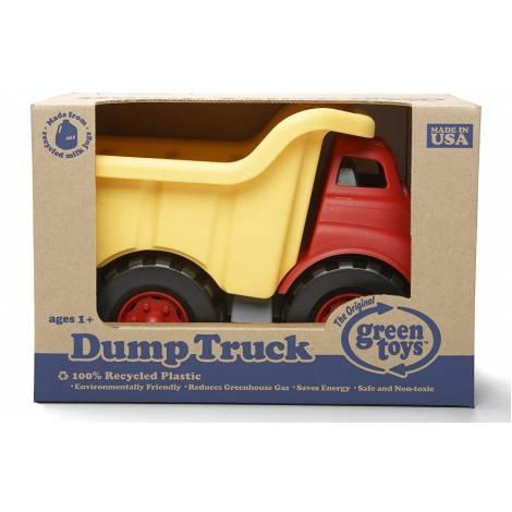 Green Toys: Dump Truck (DTK01R)