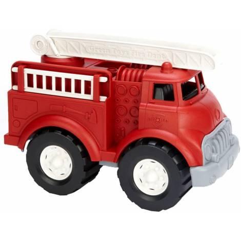 Green Toys: Fire Truck (FTK01R)