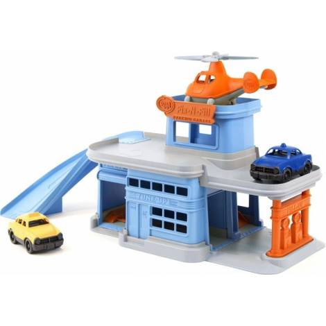 Green Toys: Parking Garage (PPGB-1312)