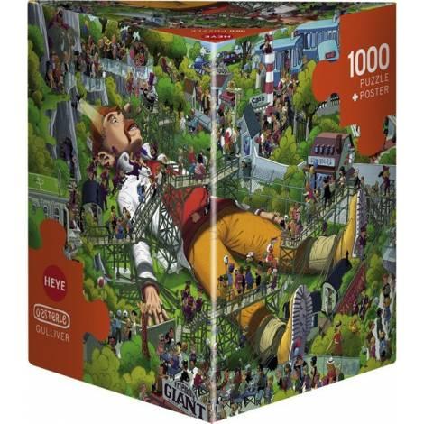 Gulliver 1000pcs (29886) Heye