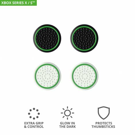 GXT 267 Thumb Grips 4-pack Xbox Series X/S  24174