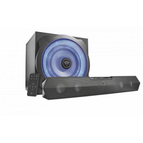 Trust GXT 668 Tytan 2.1 Soundbar Speaker Set (22328)