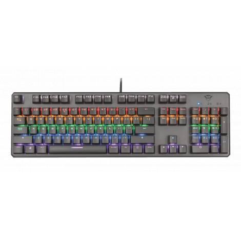Trust GXT 865 ASTA Mechanical Keyboard (22630) *
