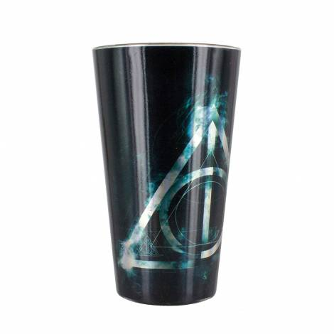 Paladone Harry Potter - Deathly Hallows Glass (PP4556HP)