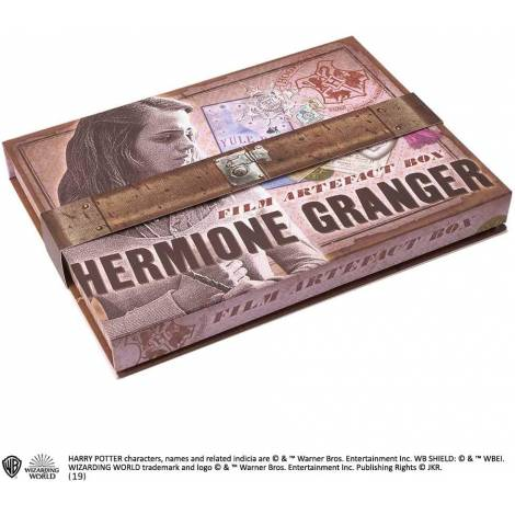 Harry Potter - Hermione's Artifact Box Noble Collection (NN7431)