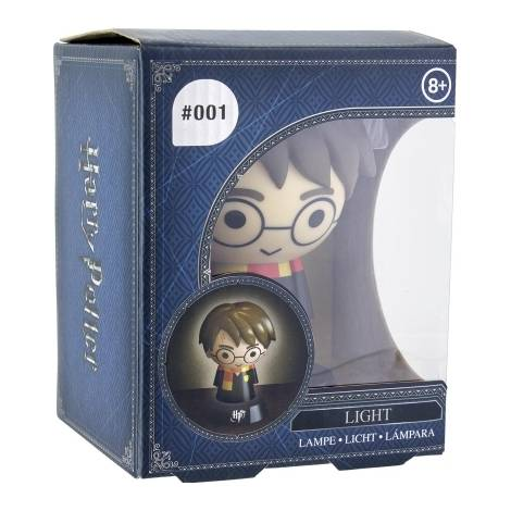 Paladone Harry Potter - Icon Light (PP5025HP)