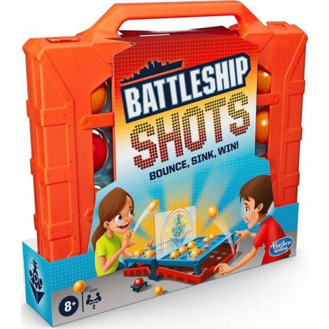 Hasbro Battleship Shots (E8229EU4)