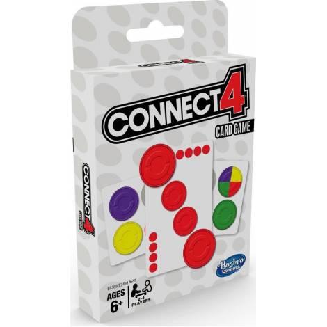 Hasbro Classic Game - Σκορ 4 - Παιχνίδι με κάρτες (E8388GR5)