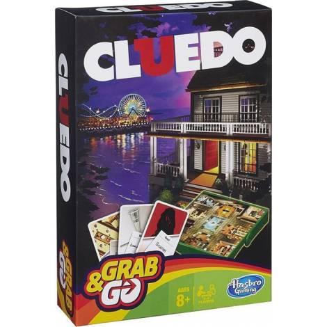 Hasbro Cluedo Grab & Go Board Game (B0999102)