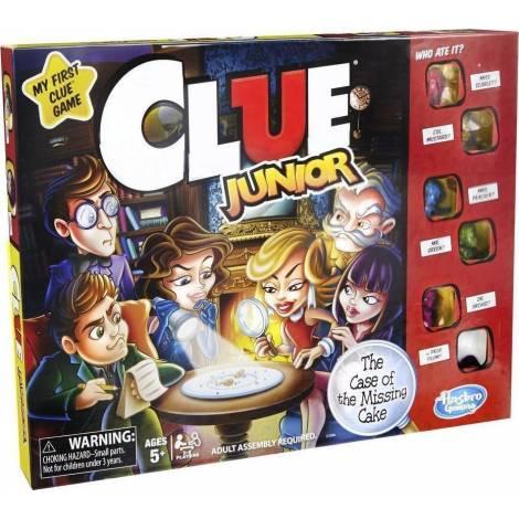 Hasbro Cluedo Junior (C1293458)