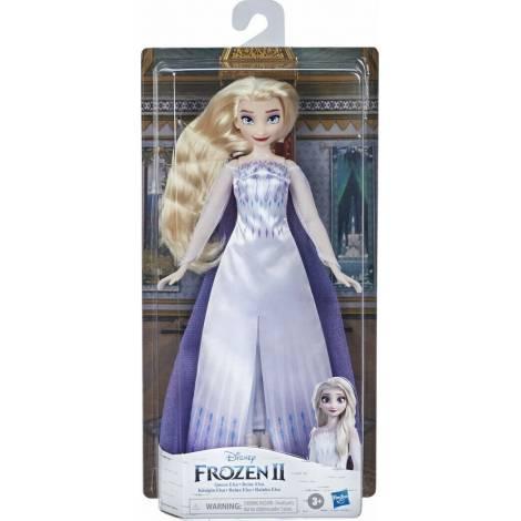 Hasbro Disney Frozen II : Queen Elsa Fashio Doll (F1411)