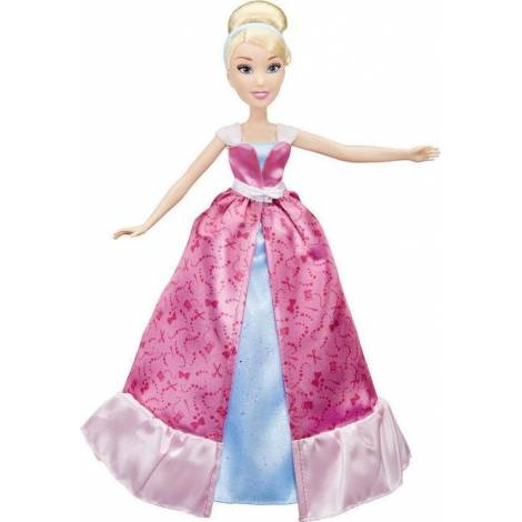 Hasbro Disney Princess Fashion Cinderella (C0544EUR4)